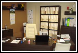 Świebodzin biuro