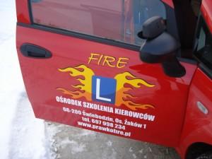 Ośrodek Szkolenia Kierowców w Świebodzinie
